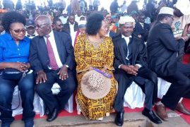 MP TJ Kajwang to administer oath of office to Raila Odinga