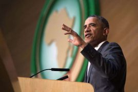 Obama signs Africa electricity initiative into law