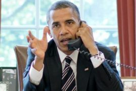 Readout of the President Obama's Call with President Uhuru Kenyatta of Kenya