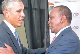 Kenya Gives the US Access to Bank Transactions of over Sh1 Million