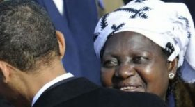 Obama Family Allures for Monetary Guide to Transport Kinfolk's Body to Kenya for Internment