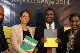 Bloomberg to offer global firms Kenyan intelligence