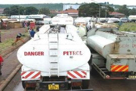 Dutch oil marketer Lexo Energy launches in Nairobi