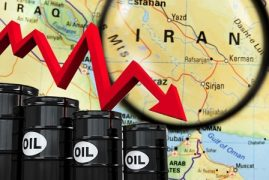 Why falling oil prices are not good for Kenya