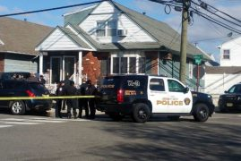 Kenyan Couple Dead of Apparent Homicide/Murder-Suicide in Jersey City, New Jersey
