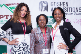 Optiven supports a Women SACCO in North America