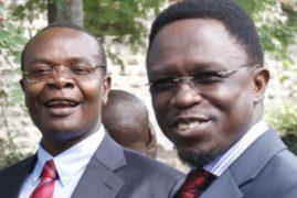 Ababu Namwamba Resigns