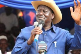 Raila's about-turn to back presidential system hurting him