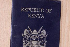 Kenyan diaspora up in arms over raised passport fees