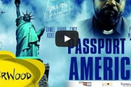 [VIDEO]'Passport to America' Premiere: New Reality Show by Kenyans in the US