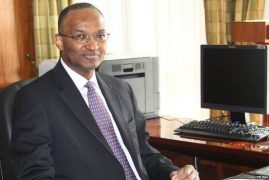 Video:An Interview with Central Bank of Kenya Governor, Patrick Njoroge
