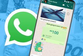 'WhatsApp Pay' the new way to send money via WhatsApp