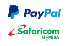 Kenyans Can Now Connect M-PESA Accounts To PayPal