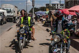 The Do-Good Startups of Nairobi