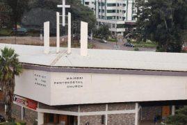 Three Kenyan Churches Join Billionaire Club