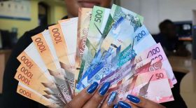 Kenya goes slow on new currency