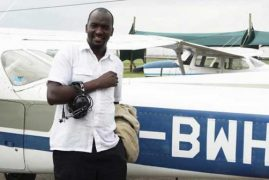 From watchman to pilot in 10 years