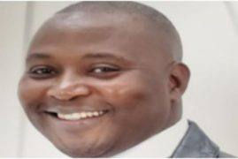 Kenyan Tax Consultant Peter Gioko Dies of COVID-19 in Birmingham, Alabama