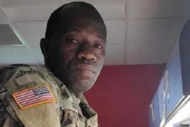 Kenyan-Born US Soldier Eyes Career in Outer Space After Earning a PhD in Astrophysics