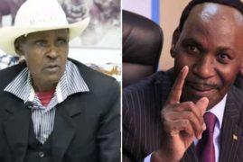 Moral Police Ezekiel Mutua Reacts to Viral Kikuyu Song 'Firirinda'