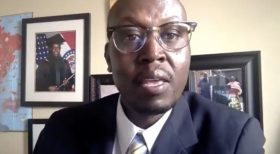 Judge in Florida Reverses Jury's $2.75 Million Reward to Kenyan-American Doctor in Racial Discrimination Lawsuit