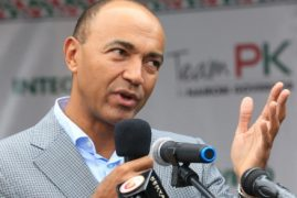 Peter Kenneth blames DP Ruto for defeat