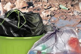 Kenya becomes latest African nation to ban plastic bags