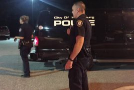 Harrisburg police ID Kenyan  driver killed on Cameron Street