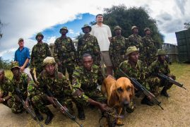Kenya to use Sh600m to hire reservists
