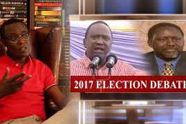 Lord of Poverty: Unmasking the Raila 2017 Magic