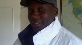 Kenyan Found Dead in his apartment in Los Angeles,California