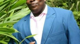 Transition/Death Announcement of Alfred Ngugi Kamande brother to  (Mike Kamande of Lowell,MA) in Kenya