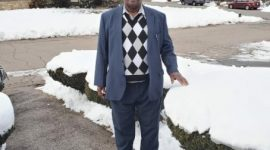 Funeral arrangements for James Mwangi Mumbura