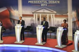 ODM Issues Condition to Participate in the Presidential Debate: Raila Odinga Will Not Debate Mediocre Candidates