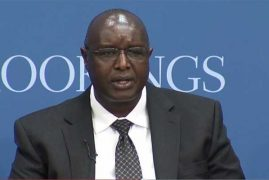 Updated Info:Renowned Kenyan Scholar and Economist Dr Mwangi Kimenyi Dies in the US