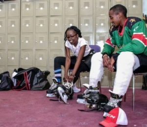 What's next for the Kenya Ice Lions after viral fame?
