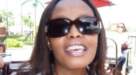 Death Announcement for Rachel Githaiga of Wappinger Falls, New York