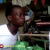 17-year-old starts his own radio station in abandoned water kiosk in Homa Bay