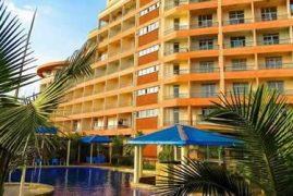 Diaspora Man Builds A Magnificent Resort On Thika Super Highway