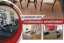 Ramata Greens Apartments fully furnished along Thika Road