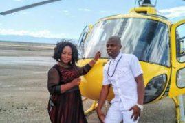 Why I spent Sh 1million on my music video- Kenyan gospel star Ringtone(VIDEO)