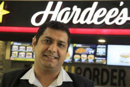 US burger chain Hardee's to open 10 Nairobi outlets