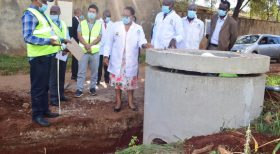 Kiambu, Ruaka to benefit from Kshs 1.3 billion water and sewerage project