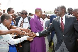 No turning back on education reforms – DP Ruto