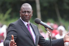 Honeymoon is over as Ruto camp strike Uhuru kin