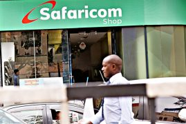 British duo flees with Safaricom's Sh120m debt