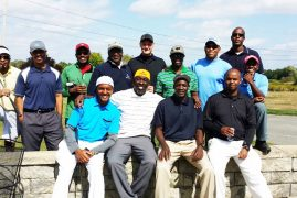 Safari Boston Golf Championship an Enormous Success.
