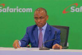 Safaricom risks billions