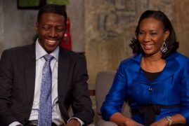 Video:Finding Someone to Marry Pastor Sam Adeyemi