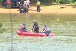 Swimmer Who Drowned in Congaree River Identified